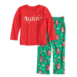 Jammies for you families
